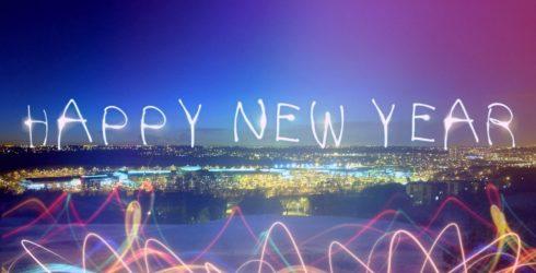 BaZi & Nouvelle année