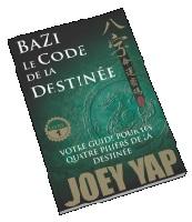 Livres BaZi