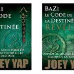 Serie de livres astrologie chinoise BaZi